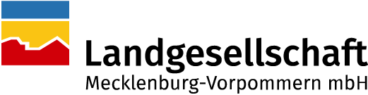 Logo Landgesellschaft Mecklenburg-Vorpommern mbH